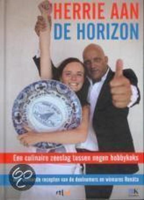 Herman Den Blijkers Herrie Aan De Horizon