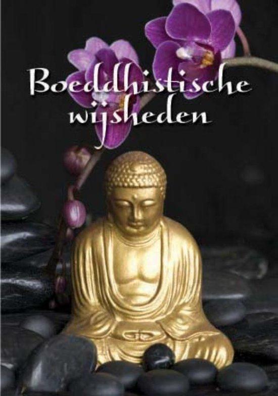 Bolcom Boeddhistische Wijsheden Nvt 9789055132591 Boeken
