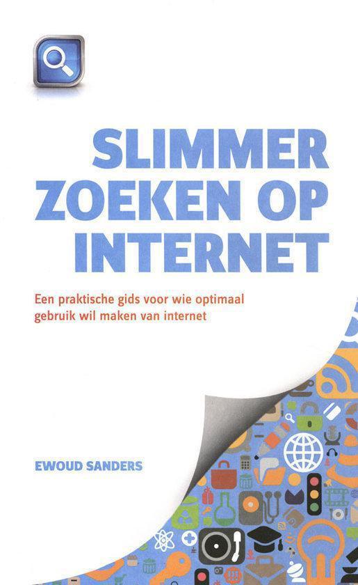 Slimmer leren zoeken op internet