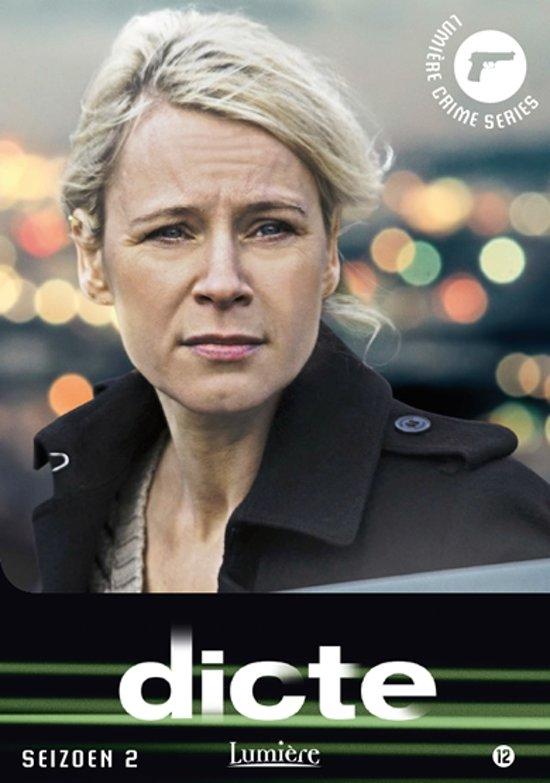 Dicte Staffel 2