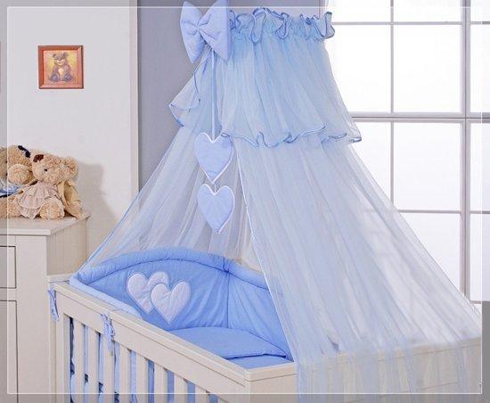 babykamer baby blauw ~ lactate for ., Deco ideeën