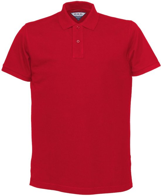 PARKES MEN red 4XL