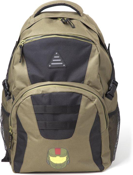 Rugtas Team HaloRed Backpack Rugzak Team Backpack HaloRed QordeBWECx