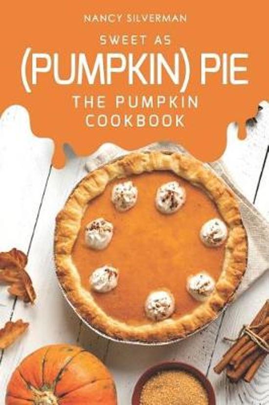 Sweet as (Pumpkin) Pie