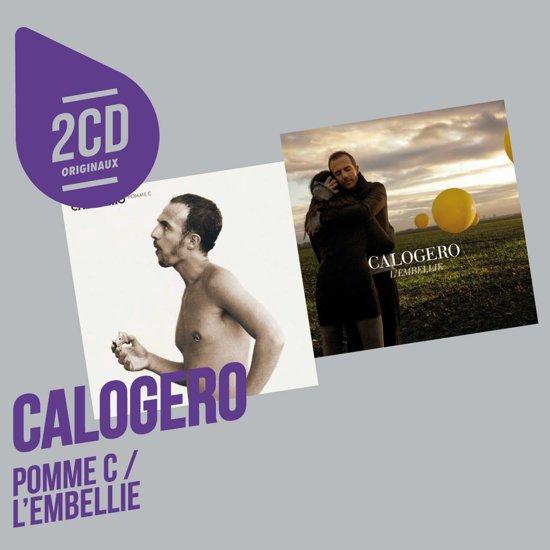 2Cd:Pomme C/L'Embellie