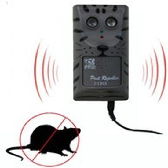 ultrasoon muizen