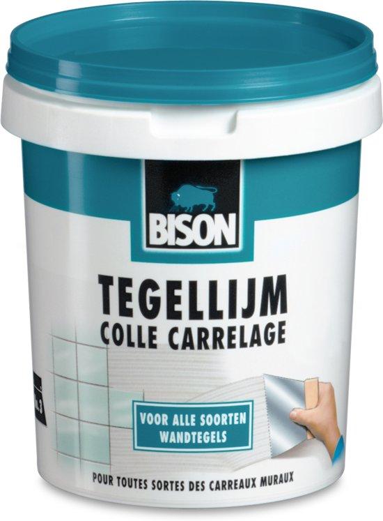 bol.com   Bison Tegellijm - 1 kg