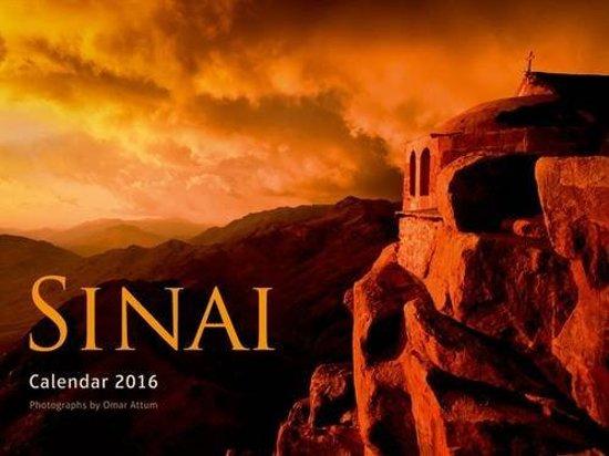 Sinai 2016