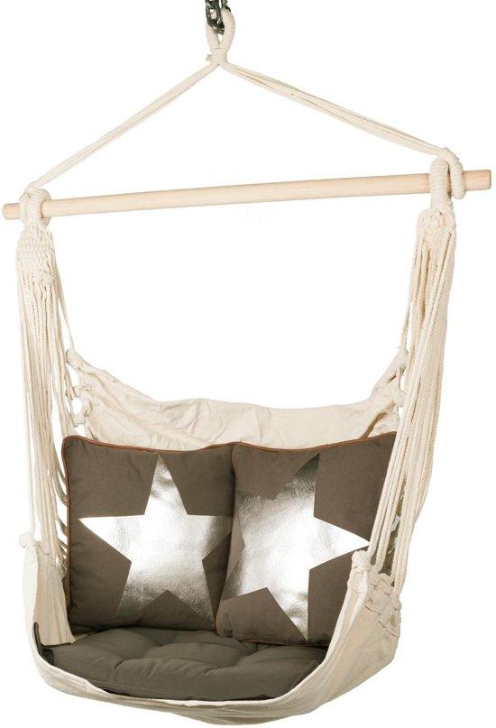 Kopu® Beach Line Chair Star - Taupe
