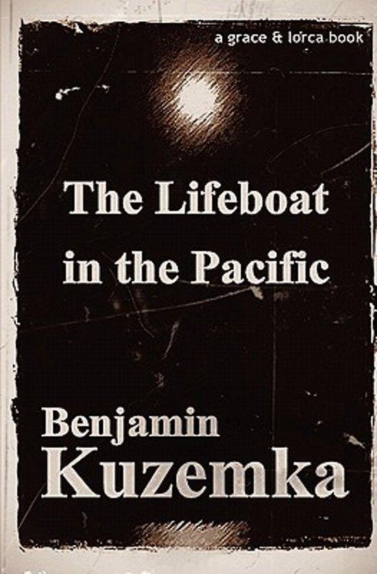 The Lifeboat in the Pacific