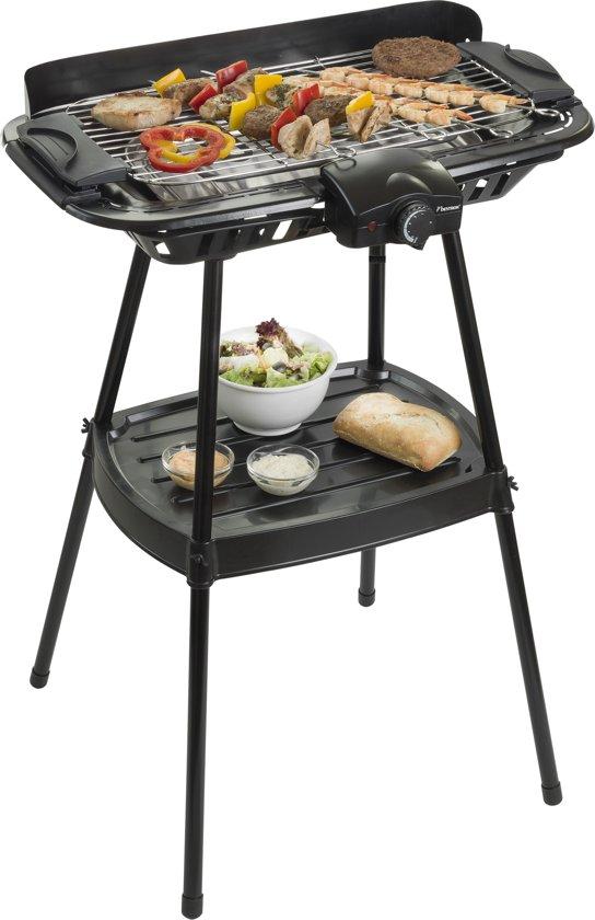 Bbq Bol Com.Bestron Aja902s Elektrische Barbecue