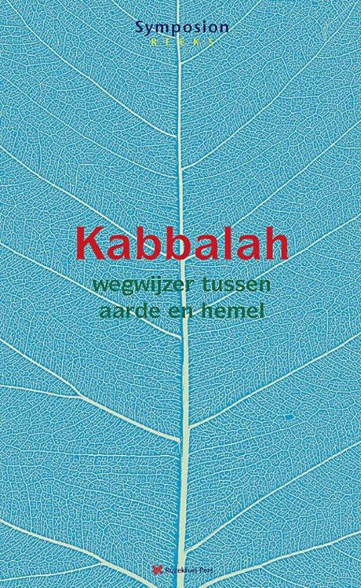 Symposionreeks 32 - Kaballah