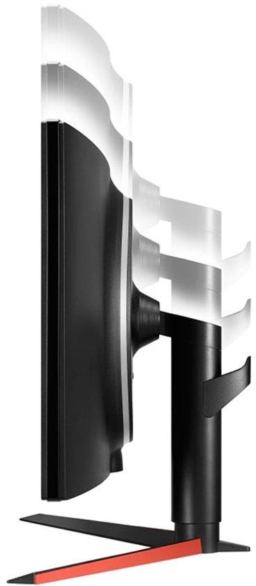LG 34GK950G-B 120hz G-Sync Curved UltraWide IPS Gaming Monitor