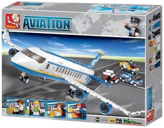 Aviation Skybus groot passagierstoestel