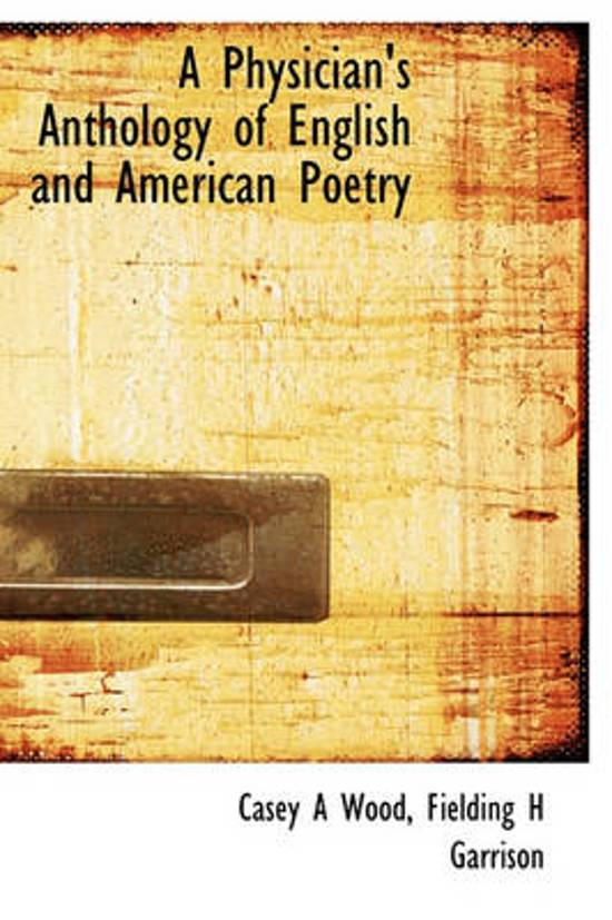 a look at american poetry essay