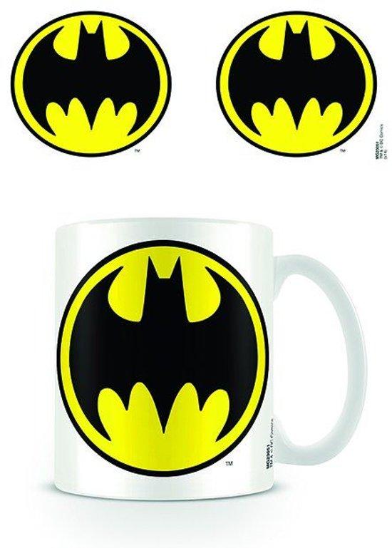 Batman Logo - Mok