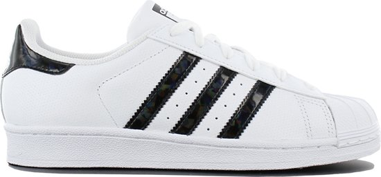 Dames Superstar Sneakers Instappers | adidas Nederland