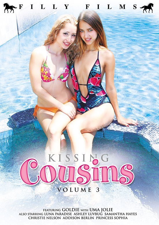 Kissing Cousins 03