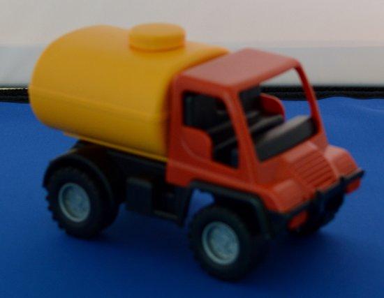 Set Lena Tankwagen