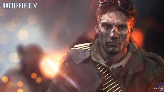 Battlefield 5 PS4