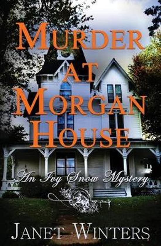 Murder at Morgan House