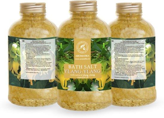 Badzout Ylang Ylang Tegen Acne Droge Huid Spierpijn Vermoeidheid Goed Voor Persoonlijke Verzorging Huidverzorging Aromatherapie Anti
