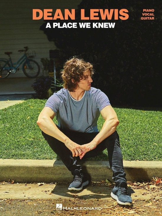 Dean Lewis - A Place We Know Songbook
