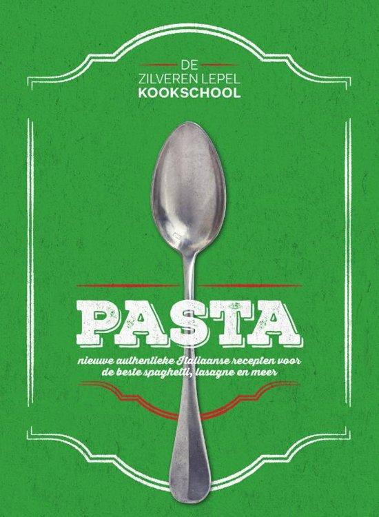 De Zilveren Lepel Kookschool - Pasta