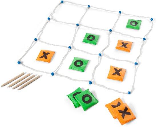 Afbeelding van het spel BS Boter, kaas & eieren