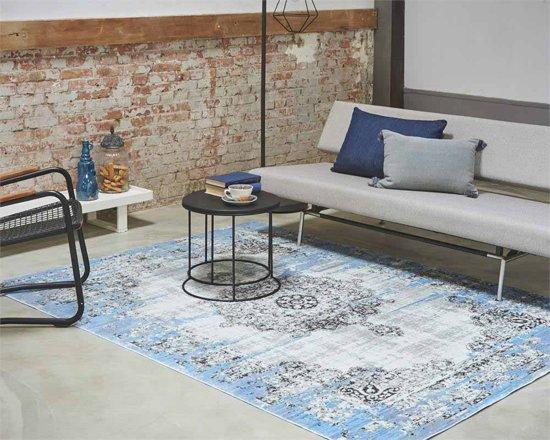 Blauw Perzisch Tapijt : Het meest aardig uitziend perzisch tapijt tweedehands idee wegens
