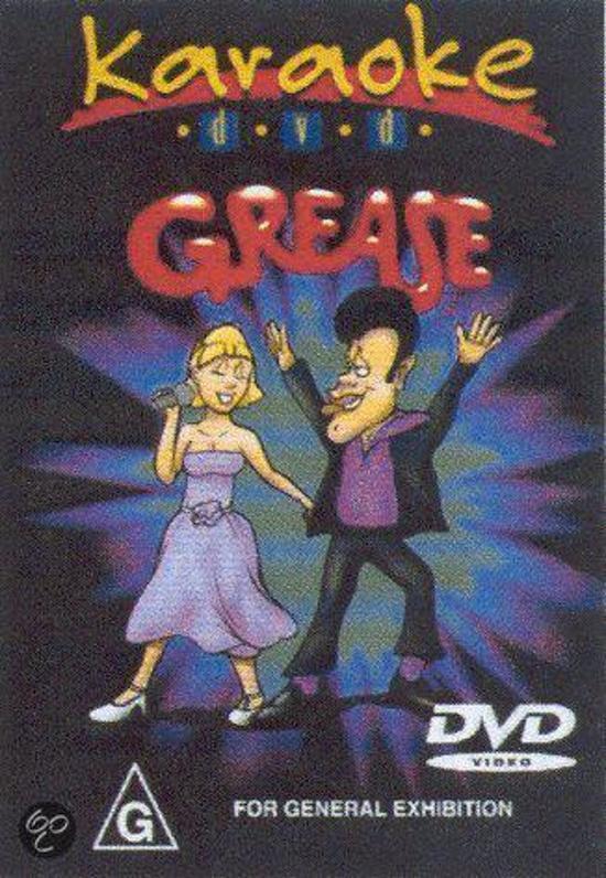 Karaoke - Grease
