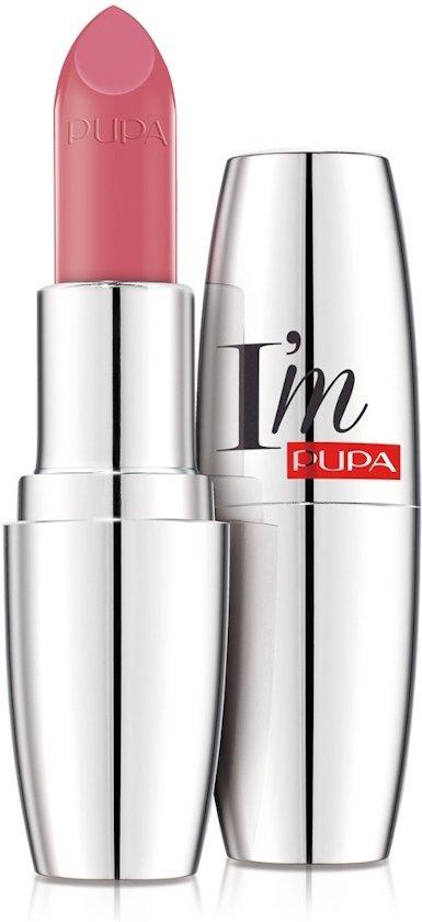 Pupa I'M Pupa Lipstick 403 Pink Escape