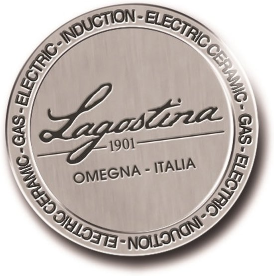 Lagostina Accademia Lagofusion Hapjespan à 26 cm