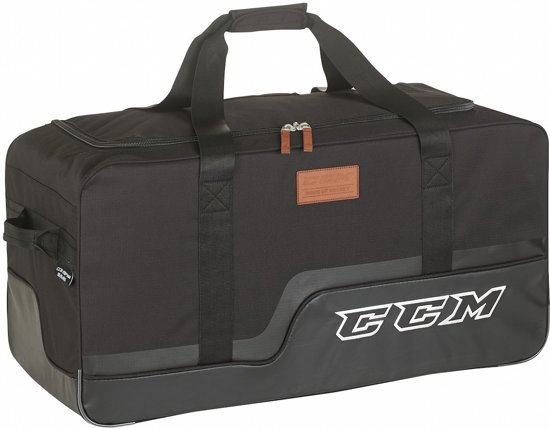 Ccm Ijshockeytas 270 Wheel Bag 30 Inch Zwart