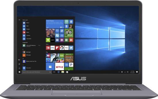 Asus VivoBook S S410UA-EB222T - Laptop - 14 Inch