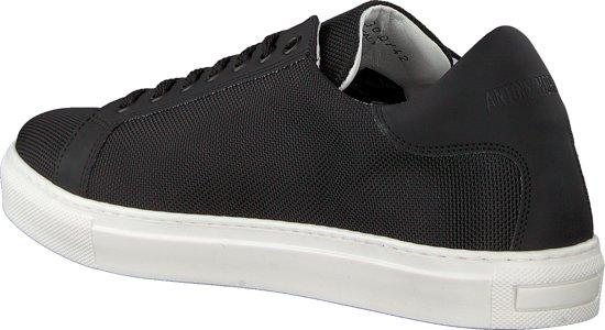Le500019 Mmfw01117 Antony Morato Maat Zwart Heren 41 Sneakers xUnzIPq