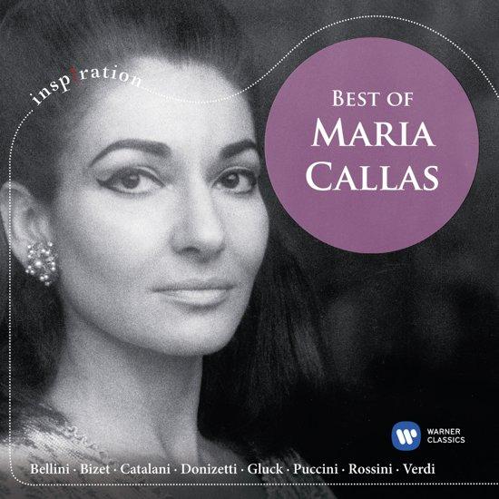 Maria Callas - Best Of