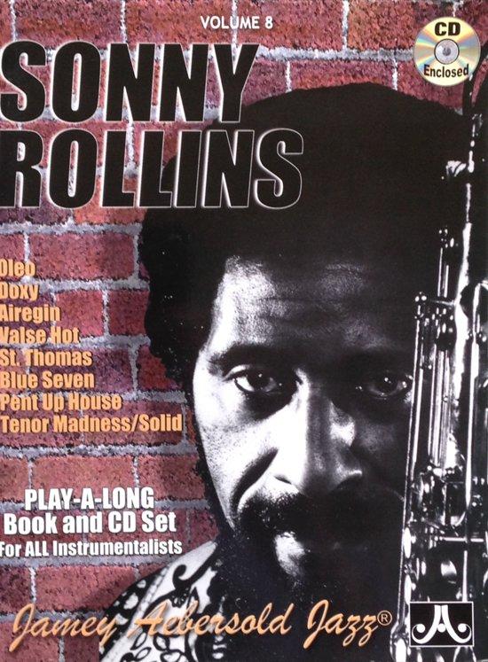 Sonny Rollins - Aebersold Jamey -