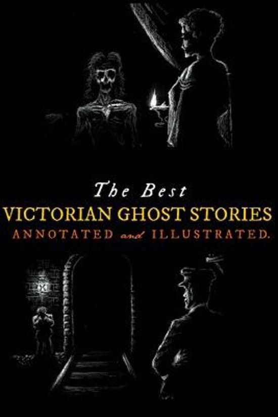 victorian ghost stories essay