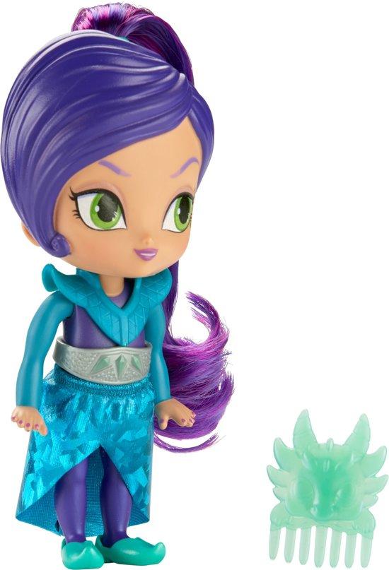 Fisher-Price Shimmer & Shine Oceana Zeta - Pop 15 cm