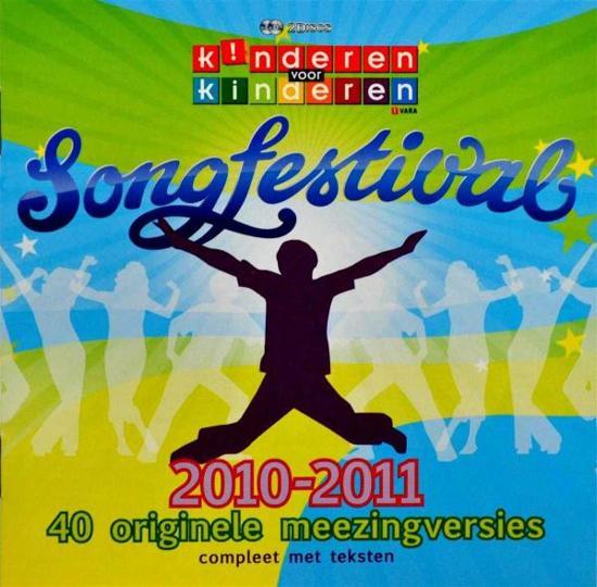 Songfestival 2010 - 2011
