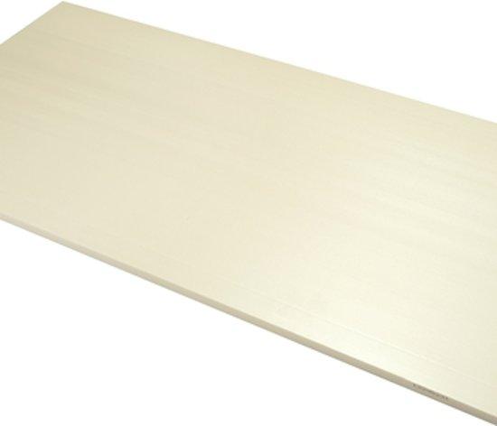 bol.com | XPS Isolatieplaat 2cm 125x60cm