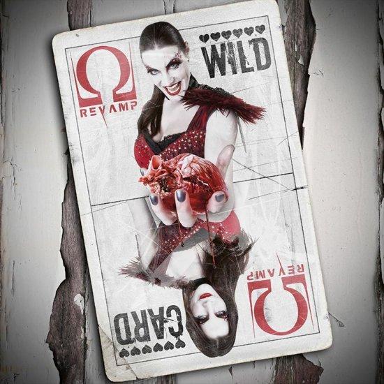 Wild Card (Digipack)