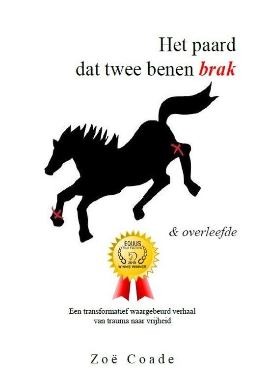 Het paard dat twee benen brak