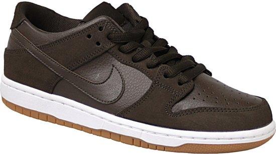 best website 672b7 fedcc Nike Dunk Low Pro IW 819674-221, Mannen, Bruin, Sneakers maat