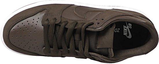 Eu 221 Pro Dunk Sneakers Low Maat Nike Mannen 819674 Iw 42 Bruin UwS4XPq
