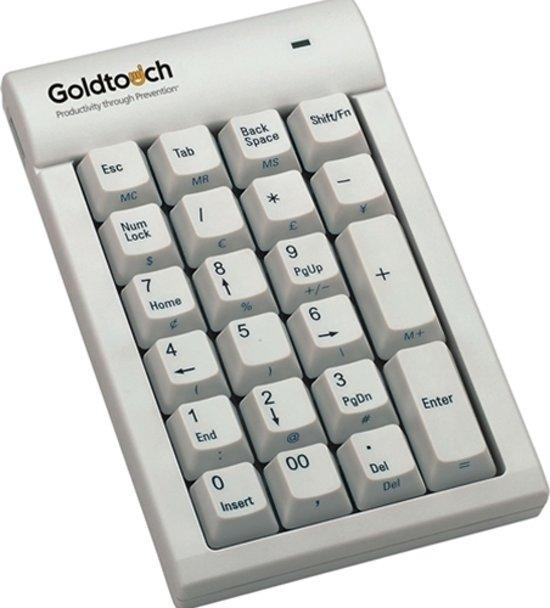 Goldtouch GTC-MACW toetsenbord