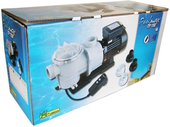 Ubbink Poolmax TP 150 pomp