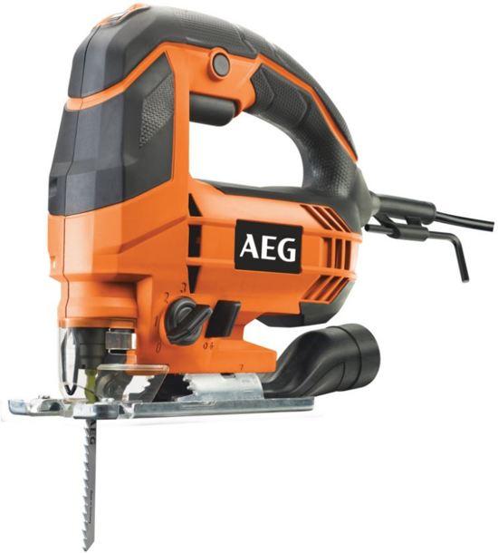 AEG Decoupeerzaag STEP80 - 700W