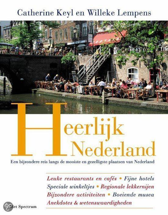 Heerlijk Nederland - Catherine Keyl pdf epub